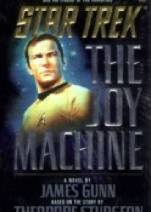 Обложка книги  - S/trek Vol 80: The Joy Machine