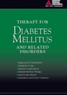 Обложка книги  - Therapy for Diabetes Mellitus and Related Disorders