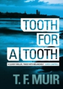 Обложка книги  - Tooth for a Tooth