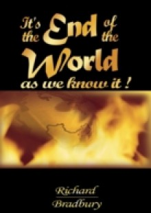 Обложка книги  - It's the End of the World as we know it
