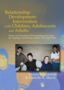 Обложка книги  - Relationship Development Intervention with Children, Adolescents and Adults