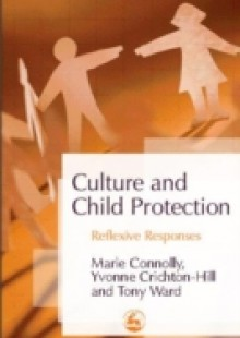 Обложка книги  - Culture and Child Protection