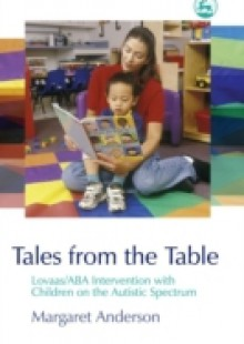 Обложка книги  - Tales from the Table