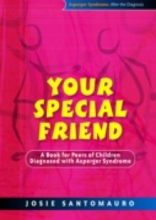 Обложка книги  - Your Special Friend