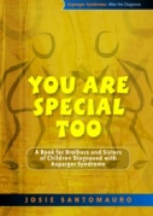 Обложка книги  - You Are Special Too