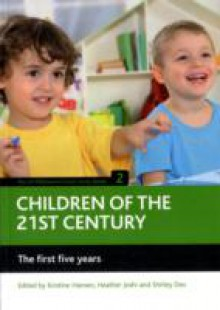 Обложка книги  - Children of the 21st century (Volume 2)
