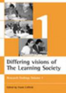 Обложка книги  - Differing visions of a Learning Society Vol 1