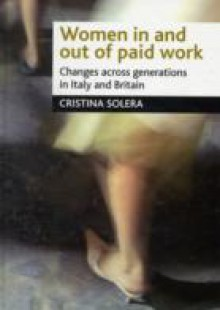 Обложка книги  - Women in and out of paid work
