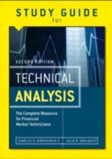 Обложка книги  - Study Guide for the Second Edition of Technical Analysis