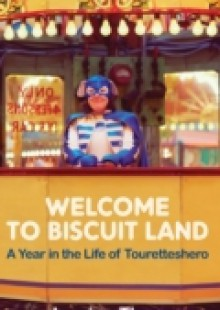 Обложка книги  - Welcome to Biscuit Land