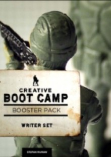 Обложка книги  - Creative Boot Camp 30-Day Booster Pack