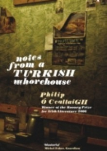 Обложка книги  - Notes from a Turkish Whorehouse