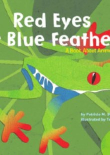 Обложка книги  - Red Eyes or Blue Feathers