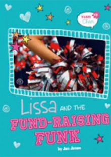 Обложка книги  - Lissa and the Fund-Raising Funk