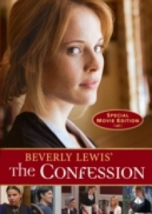 Обложка книги  - Beverly Lewis' The Confession