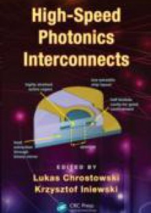 Обложка книги  - High-Speed Photonics Interconnects