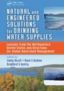 Обложка книги  - Natural and Engineered Solutions for Drinking Water Supplies