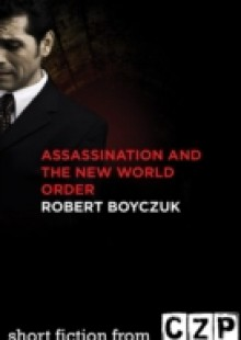 Обложка книги  - Assassination and the New World Order