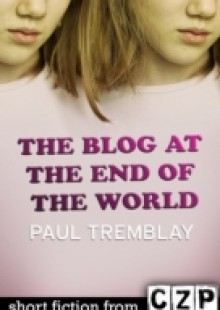 Обложка книги  - Blog at the End of the World