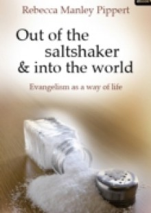 Обложка книги  - Out of the Saltshaker and into the World