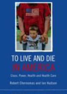 Обложка книги  - To Live and Die in America