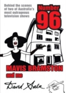 Обложка книги  - Number 96, Mavis Bramston and Me