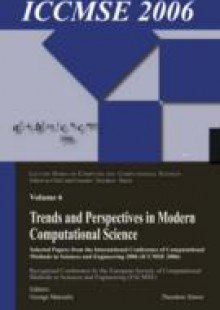 Обложка книги  - Trends and Perspectives in Modern Computational Science