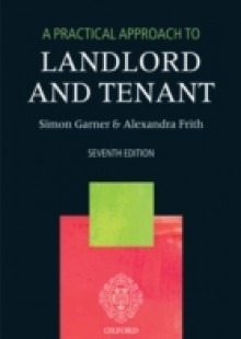 Обложка книги  - Practical Approach to Landlord and Tenant