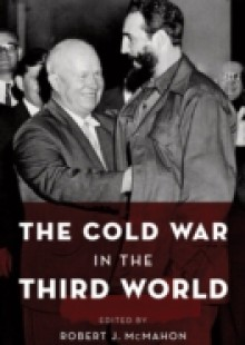 Обложка книги  - Cold War in the Third World