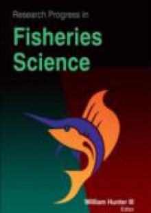 Обложка книги  - Research Progress in Fisheries Science