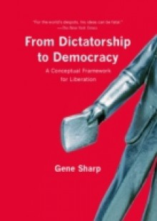 Обложка книги  - From Dictatorship to Democracy