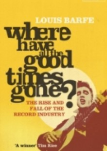 Обложка книги  - Where Have All the Good Times Gone?