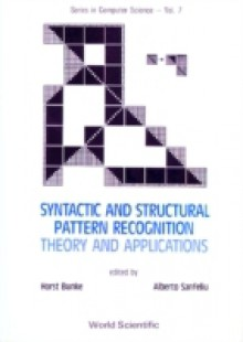 Обложка книги  - Syntactic And Structural Pattern Recognition – Theory And Applications