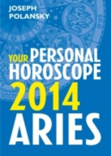 Обложка книги  - Aries 2014: Your Personal Horoscope