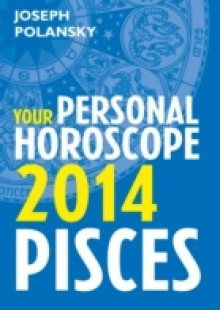 Обложка книги  - Pisces 2014: Your Personal Horoscope