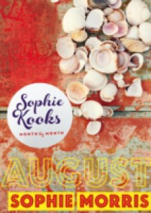 Обложка книги  - Sophie Kooks Month by Month: August