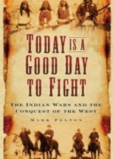 Обложка книги  - Today is a Good Day to Fight
