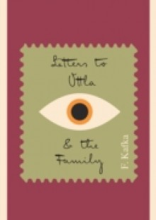 Обложка книги  - Letters to Ottla and the Family