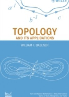 Обложка книги  - Topology and Its Applications