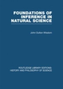 Обложка книги  - Foundations of Inference in Natural Science