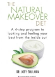 Обложка книги  - Natural Makeover Diet