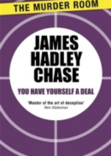 Обложка книги  - You Have Yourself a Deal