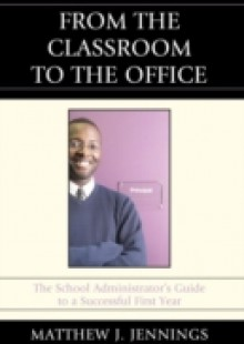 Обложка книги  - From the Classroom to the Office
