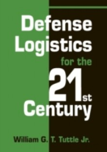 Обложка книги  - Defense Logistics for the 21st Century