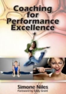 Обложка книги  - Coaching for Performance Excellence