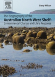 Обложка книги  - Biogeography of the Australian North West Shelf