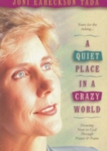 Обложка книги  - Quiet Place in a Crazy World