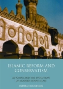 Обложка книги  - Islamic Reform and Conservatism