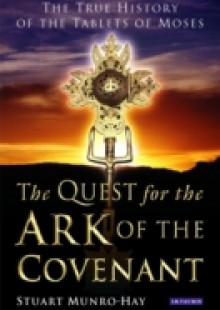 Обложка книги  - Quest for the Ark of the Covenant, The