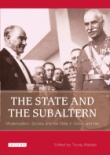 Обложка книги  - State and the Subaltern, The